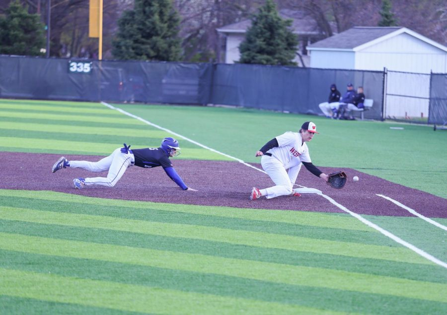 PHOTO GALLERY: Varsity Baseball vs. Papillion South
