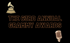 The GRAMMY's held their 63rd annual awards show on Sunday, March 14 2021.