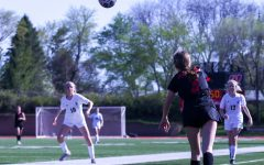 PHOTO GALLERY: Girls Junior Varsity Soccer vs. Lincoln Pius X
