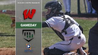 Westside vs #2 Millard West | Westside Baseball Senior Night