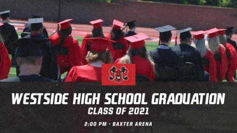 The Class of 2021 will have their award ceremony held available to a limited audience at Baxter Arena in Aksarben Village. WTV Live gives you the entire ceremony live at home or on the go.