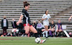 Westside Girls Soccer Can't Find Way to State