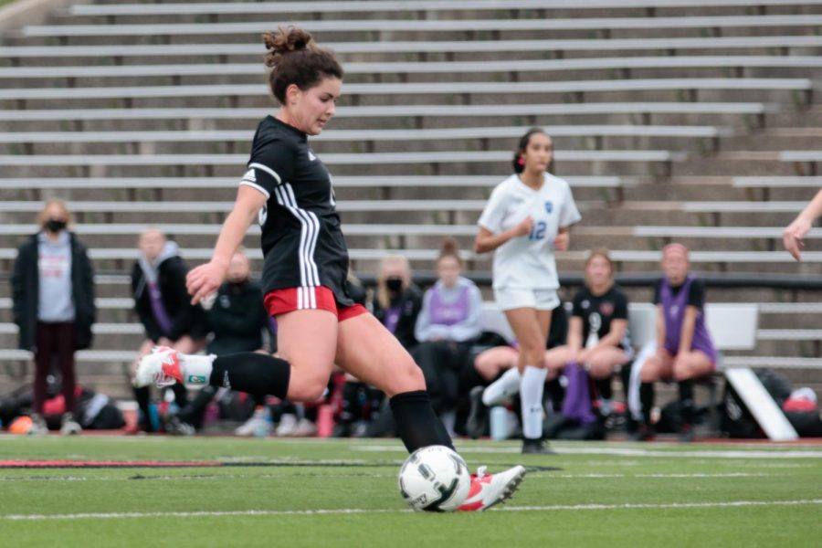 Westside Girls Soccer Cant Find Way to State