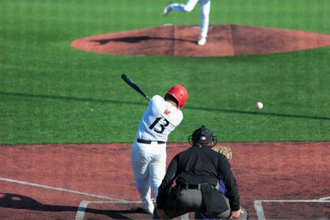 Westsides Baseball Season Ends After Loss in District Semifinal