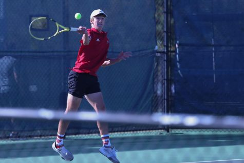 Season Preview: Westside Boys Tennis Team With Goals Set High for 2021