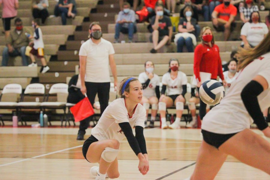 Warriors Volleyball Starts off Season with Productive First Week