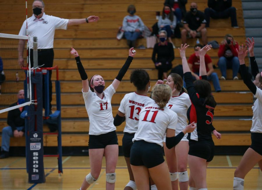 Season Preview: Westside Volleyball On Course to Vei for a State Title