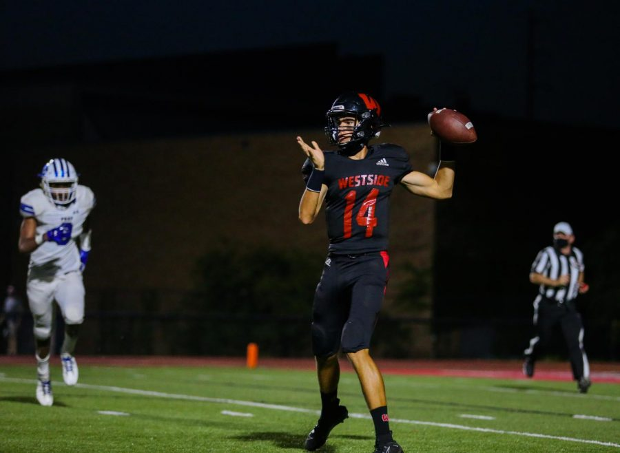 Westside Football Ready to Tackle Challenges in New Season