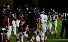 PHOTO GALLERY: Varsity Football vs. Papillion South