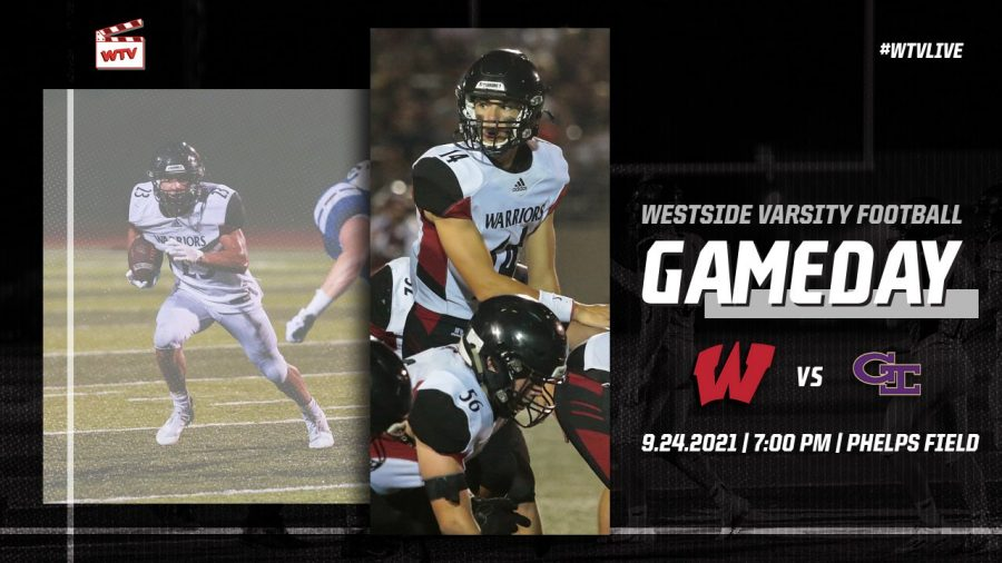 The Warriors and Islanders are in action for  another Friday night matchup under the lights. Watch live here and on Warrior Television.