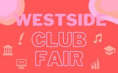 Westside clubs hosted Club Fair Day to gain new members, and students were able to find activities that interested them at this event.