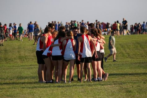 Westside Cross Country Continues Strong Start to Season