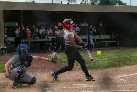 PHOTO GALLERY: JV Softball vs. Omaha Central