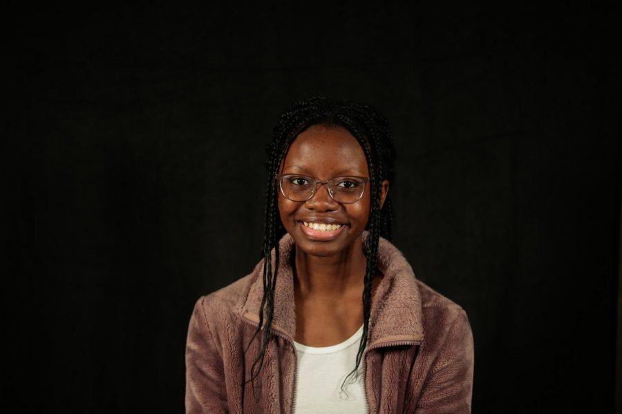 Tanatswa Chivero