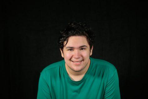 Photo of Dan Magruder