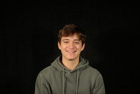 Photo of Benjamin Kutler