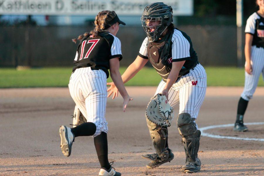 PHOTO GALLERY: Softball Senior Night vs. Benson