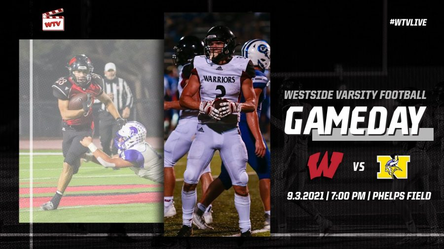 %232+Westside+vs+Omaha+North+%7C+WTV+Live+Varsity+Football