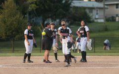PHOTO GALLERY: Varsity Softball vs. Gretna