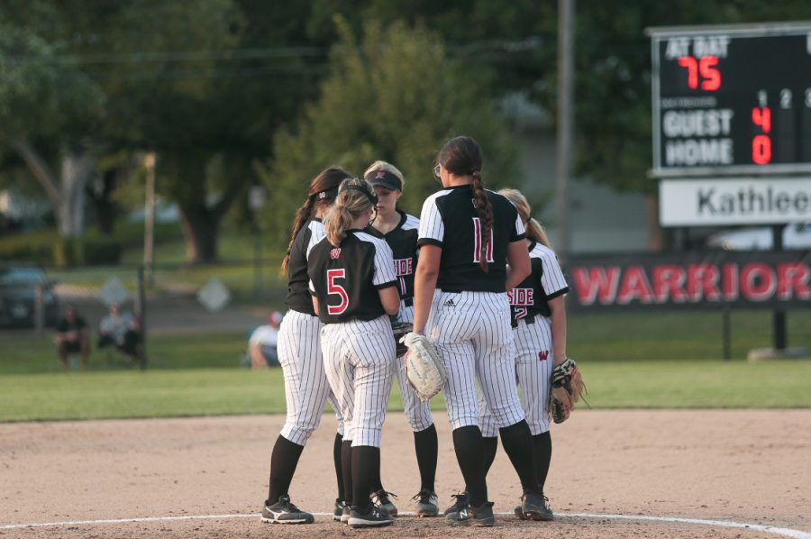 Westside Softball Performs Well at Back to Back Tournaments