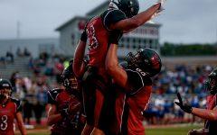 PHOTO GALLERY: Varsity Football vs. Omaha North