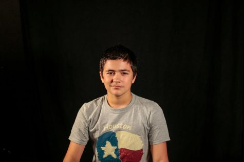 Photo of Amir Rasulov