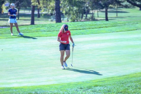 Westside Girls Golf Qualifies for State
