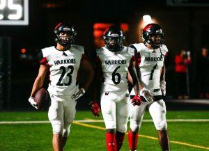 PHOTO GALLEY: Varsity Football vs. Millard North